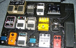 PedalBoard