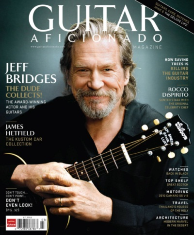 jeff bridges movies. Jeff will be on the cover of