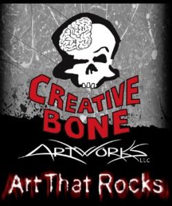 Creative Bone Artworks