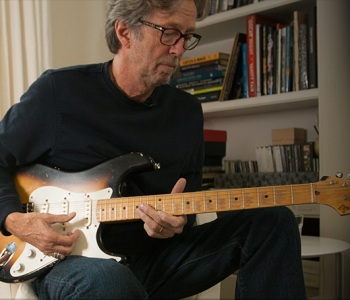Eric Clapton