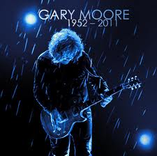 Gary Moore 1952-2011