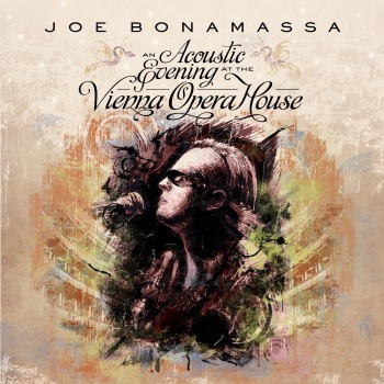 Joe Bonamassa - NEW All Acoustic CD