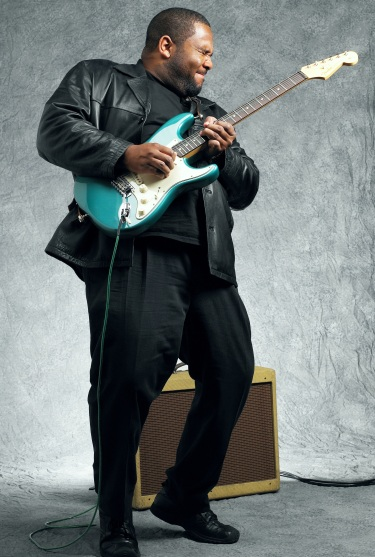 Kirt Fletcher - Playing the Blues
